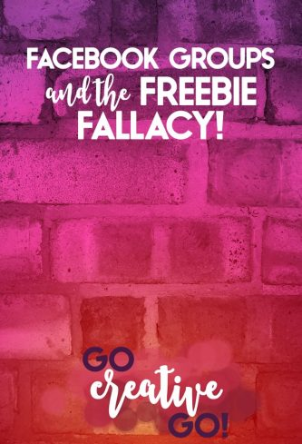 Facebook Groups And The Freebie Fallacy ...