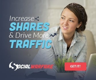 Social Warfare Affiliate Link!