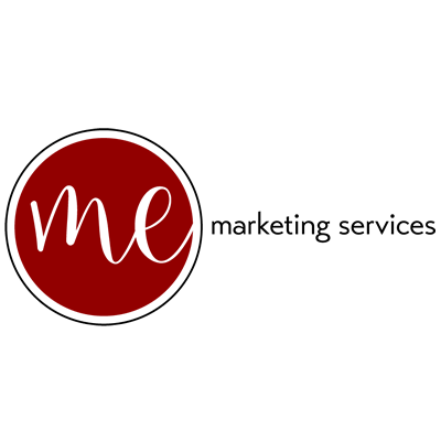 Branding & Identity Work: ME Marketing Services