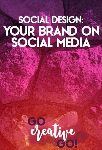 Social Design: Your Brand Presence On Social Media