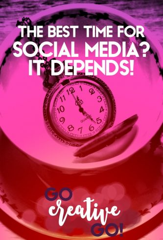 ENOUGH! There Is NO Single Best Time For Social Media!